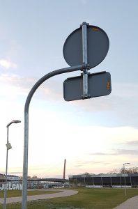 Ceļa zīme