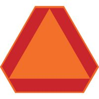 Lēngaitas transportlīdzeklis - transportlīdzekļu pazīšanas zīme