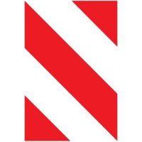 Ceļa zīme - Nr. 907 Vertikālais apzīmējums