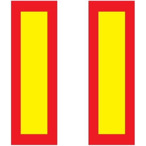 9c Piekabe (puspiekabe), kuras garums, ieskaitot jūgierīci, pārsniedz 8 m vai pilna masa pārsniedz 10 t