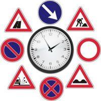 Ceļu satiksmes drošības aprīkojuma noma