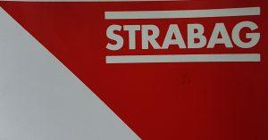 Vadstatnis ar uzņēmuma nosaukumu (logo)