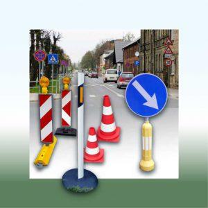 Ceļu satiksmes drošības aprīkojums