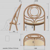 Dizaina izstrāde metāla izstrādājumiem