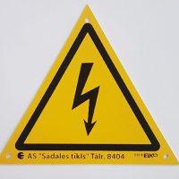 Elektroapzīmējumi
