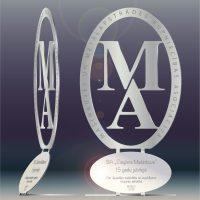 Metāla balva (kauss)