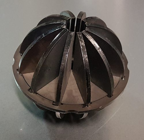 Metāla izstrādājumi, metālapstrāde